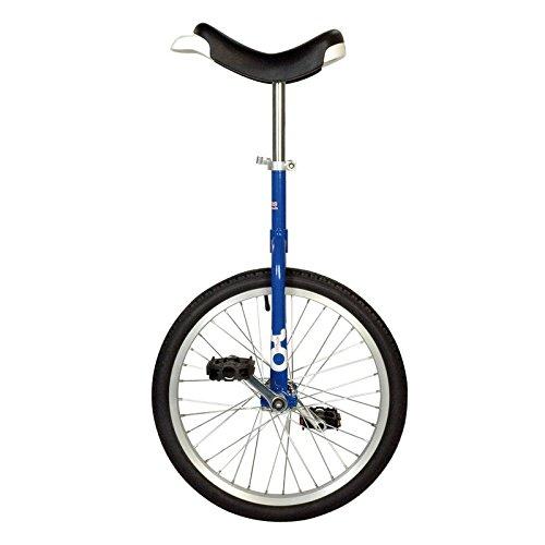 "Sport-Thieme GmbH–Monociclo, 20"", Unisex, Blu - blu"