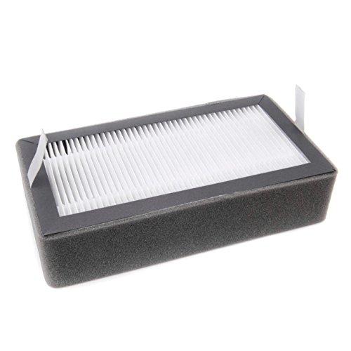 vhbw 3-in-1 Kombifilter passend für Comedes LR 50 Luftreiniger - Ersatz für Comedes PT94049 Filter Ersatzfilter Luftfilter Luftreinigungskombifilter