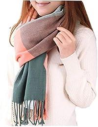 Amazon.it  sciarpa - Donna  Abbigliamento fb554281a2fc