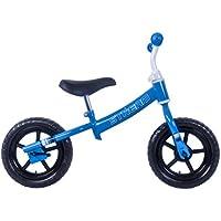 "Stream Runner Bicicleta, Niños, Azul, 12"""