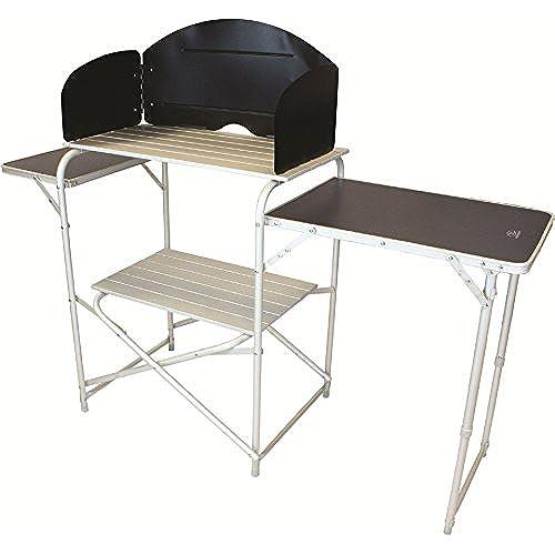 meuble cuisine camping. Black Bedroom Furniture Sets. Home Design Ideas