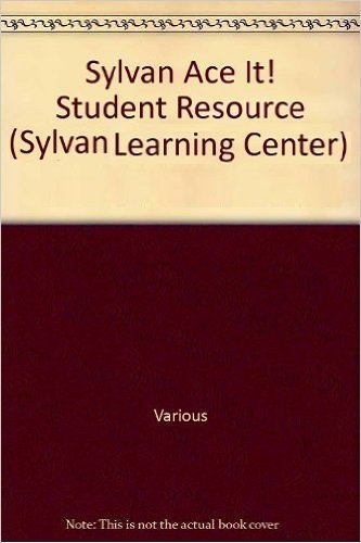 steck-vaughn-sylvan-ace-it-sylvan-learning-center