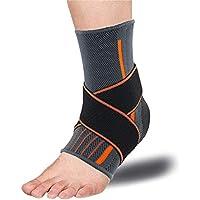 Knöchel Suppor Arch Sock Brace Atmungs Compression Sleeve für Plantar Fasciitis Injury Recovery, Protector Fuß... preisvergleich bei billige-tabletten.eu