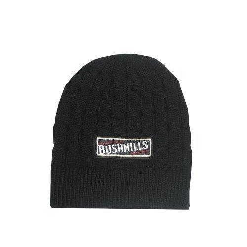 bushmills-aran-bonnet-noir