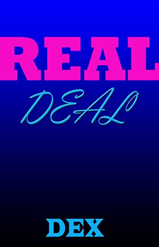real-deal-english-edition