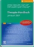 Therapie-Handbuch: Jahrbuch 2019 - Mit Zugang zur Medizinwelt -
