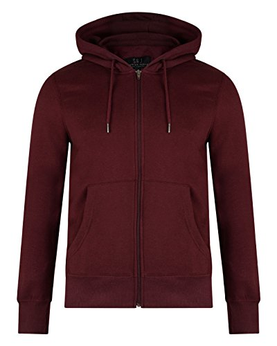 Smith & Jones Jumper Kapuzenpullover 'Fairmile' Port Royale