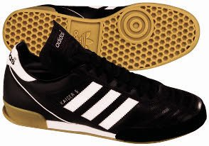 adidas Performance Fußballschuhe schwarz 8 1/2