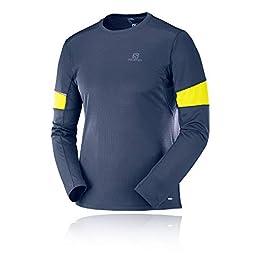 Reebok Dh3705 Rc Fef Tee Speedwi, T Shirt Uomo