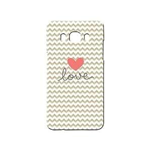 G-STAR Designer 3D Printed Back case cover for Samsung Galaxy J7 (2016) - G3011