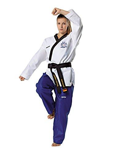 """KWON Poomsae Anzug """"Damen"""" Kwon 170 cm"""