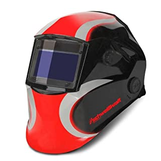 Schweisskraft VarioProtect® XL W-Schutzmasken
