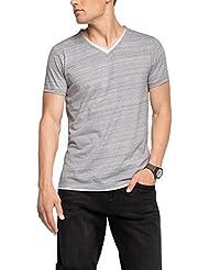Esprit 076ee2k014, T-Shirt Homme