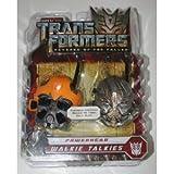 Transformers Powerhead Walkie Talkies - ...