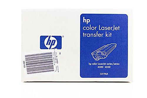 HP C4196A-Kit für Drucker (HP Color LaserJet 4500/4550, 15-30°C,-20-40°C, 10-80%, 10-90%, 2,6kg) (Drucker Laserjet 4550 Hp Color)
