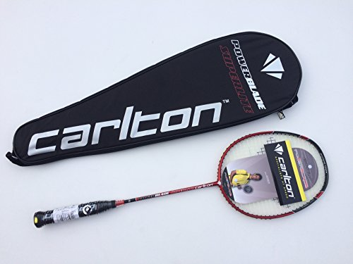 Badminton Schläger Carlton Powerblade Superlite