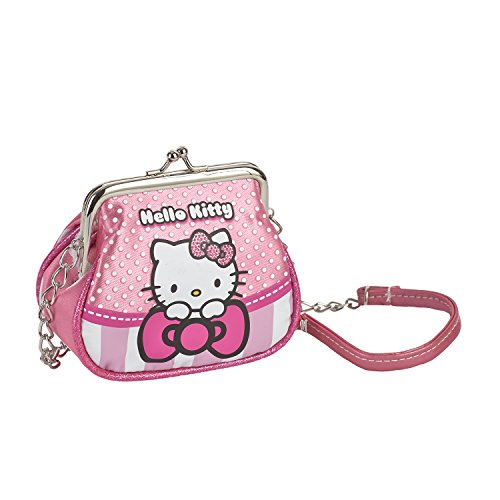 Hello Kitty - 45684 - Cartera Retro