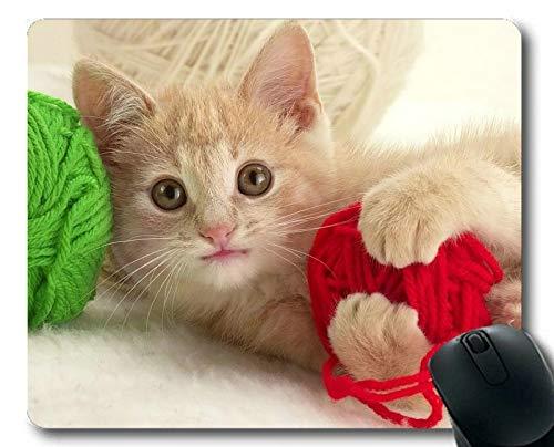 Gaming-Mauspad, Cat-Mauspad, Mauspad für Computer cat326