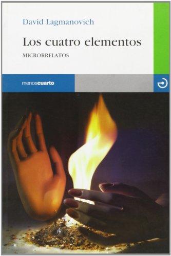 Los Cuatro Elementos Cover Image
