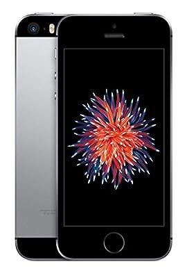 Apple iPhone SE Smartphone (Refurbished)