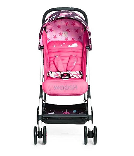 Cosatto Woosh Stroller, Narwhal Star