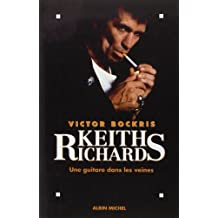 Keith Richards (Musique - Spectacle)