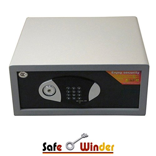 Safewinder Type 6 S Uhrenbeweger & Safe - 6