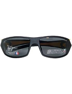Tag Heuer Limited Edition Ayrton Senna Men's Racer Sport Sunglasses