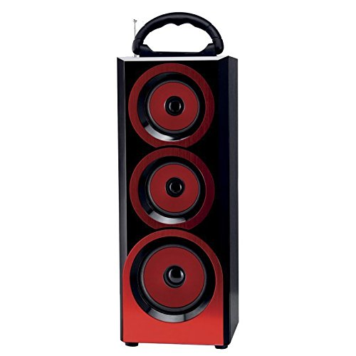 GO ROCK Sounddeck gr-ws103 – Radio