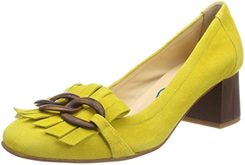 Paco Gil P-3396, Zapatos de Tacón con Punta Cerrada para Mujer