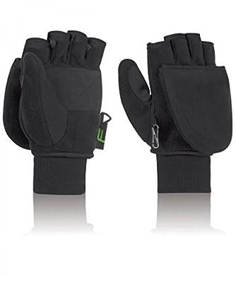 Fuse Handschuhe Klapp-Fäustling - Handschuhe, ideal zum Fotografieren von Fuse - Outdoor Shop
