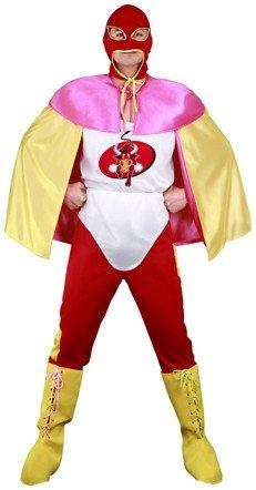 Imagen de disfraz de superhéroe spanish para hombre