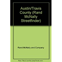 Austin/Travis County (Rand McNally Streetfinder)