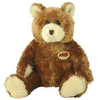 old-timer-cracker-barrel-teddy-bear-ty-beanie-babies-toy