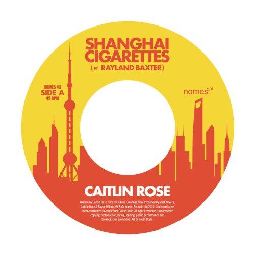Shanghai Cigarettes (Acoustic)