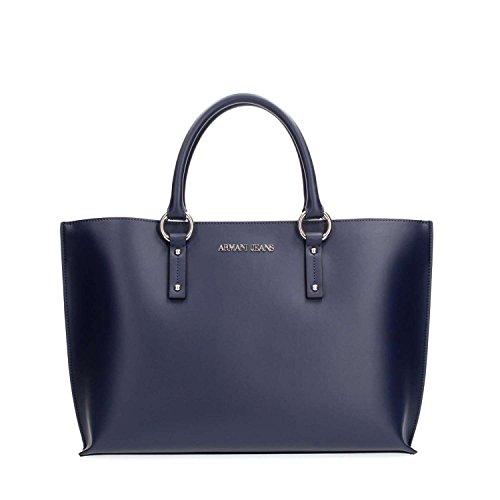 Shopping Bag Armani Jeans 922567 CC864 02836 blu Blu