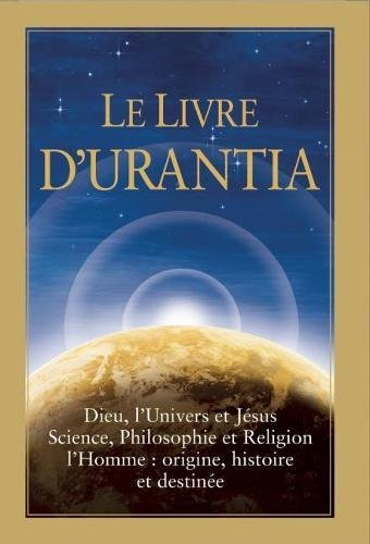 Le Livre D'Urantia par Multiple Authors