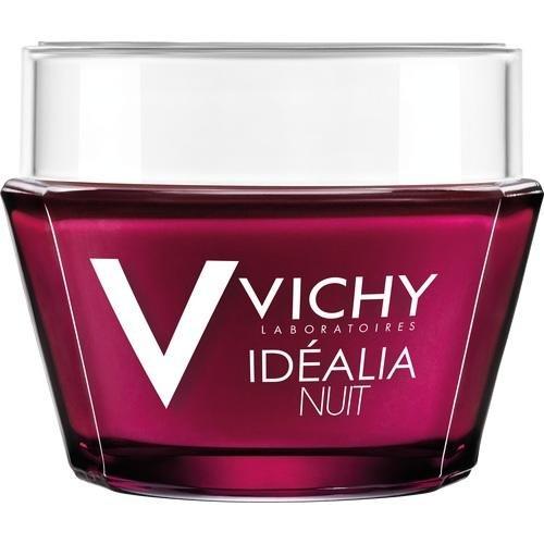VICHY IDEALIA Skin Sleep Nachtcreme 50ml