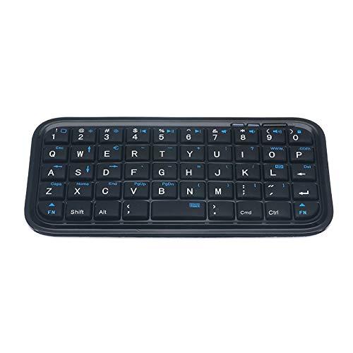 DYHM Bluetooth-Tastatur Mini drahtlose Bluetooth 3.0 Tastatur for intelligentes Telefon Nokia Symbian S60