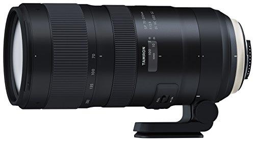 Tamron SP 70-200mm F/2.8 Di VC USD G2 Objektiv für Nikon schwarz