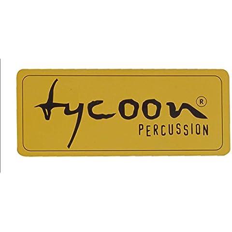 Tycoon Percussion TWCD-L aislante para raquetas de tenis tamaño grande cencerro