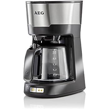 aeg kaffeemaschine 5series kf 5300 1 25 l glaskanne aromawahltaste. Black Bedroom Furniture Sets. Home Design Ideas
