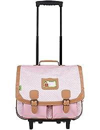 Tann's Bolso escolar, Rose (rosa) - 43263.0