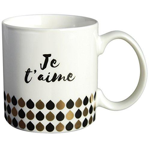 Fine Café De 350 Ml 5 Offrir Thé 8 Tasse Proches En Draeger Mug Cadeau Vos Diamètre À Porcelaine Original 8 Cm X CrdshotQxB