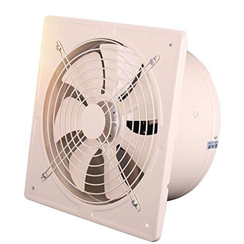 Homyl Ventilador de Aire de Escape Ventilador de Ventilación de Aire de...