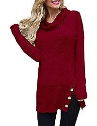 timeless design 4e636 34712 Suchergebnis auf Amazon.de für: eng anliegend - Pullover ...