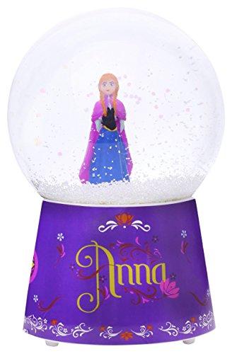 Trousselier - La Reine des Neiges - Frozen - Ana - Boule à Neige Musicale