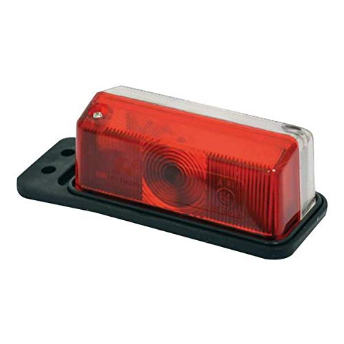 Feu de Gabarit LED ROUGEBLANC