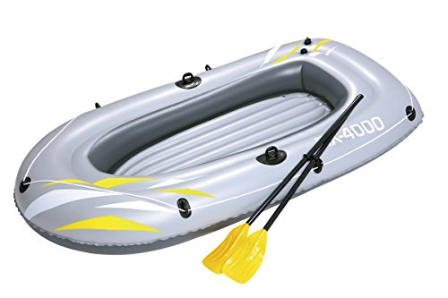 "Bestway ""Hydro Force RX-4000 Raft Set Boot 223x110cm"
