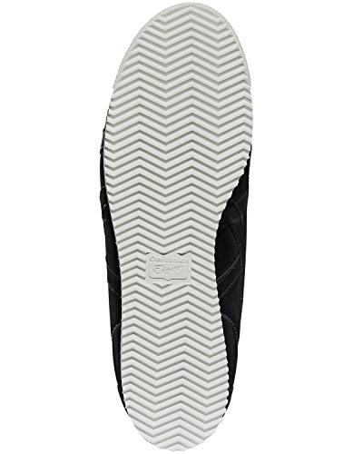 ZAPATILLA ASICS D747N-9090 TIGER CORSAIR Noir